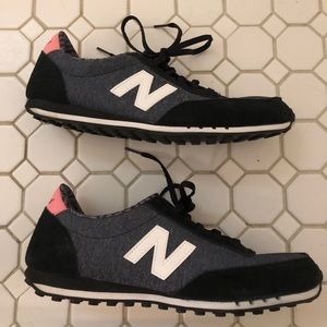 New Balance 410 Retro Running Shoes